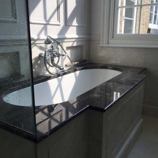 Marble Bath Surround