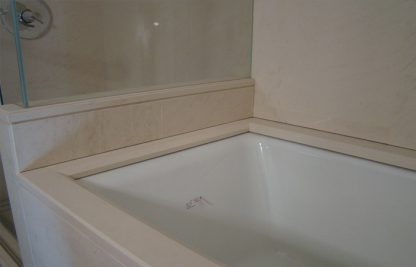 Stone Bath Surrounds