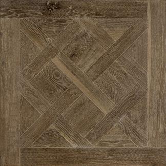Versailles Brushed Grey Oiled Oak 800 x 800 x 20mm