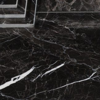 Nero Antalya Polished Marble Tiles