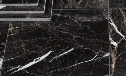 Nero Antalya Polished Marble Tiles