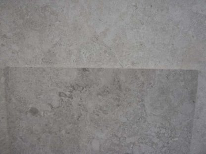 Turin Grey Limestone Honed