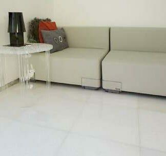 Thassos white marble London