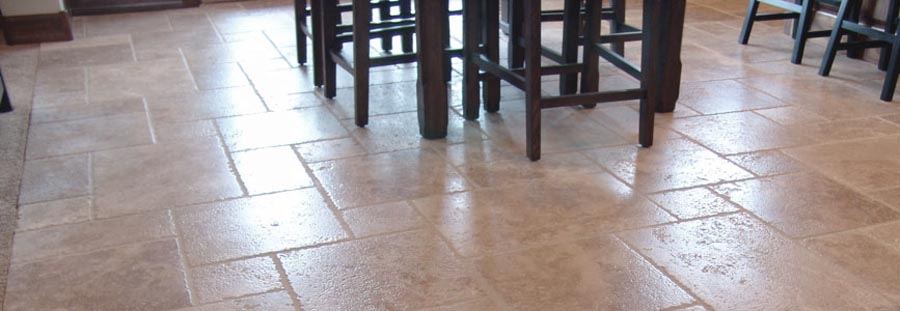 Travertine Tiles Opus