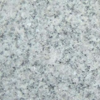 Black and White Flamed Granite