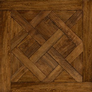 Versailles Brushed Antique Oiled 800 x 800 x 20mm