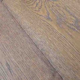 Brushed Stained UV Oiled Oak 189mm wide 15mm