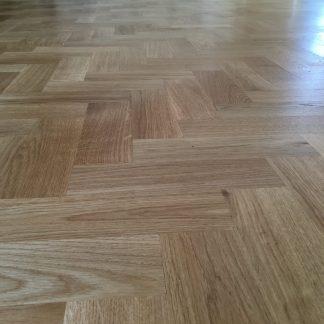 Prime Oiled Oak 350 x 70 x 11