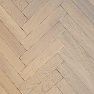 Brushed GreyMatt Oiled Oak 350 x 70 x 15/4mm