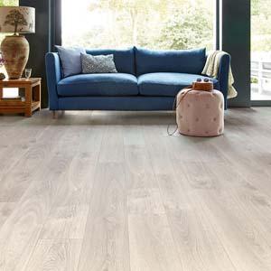 Prestige Laminate Flooring 12mm