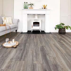 Prestige Laminate Flooring 10mm