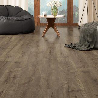 8mm_Laminate_Flooring_Dark_Sepia_Oak